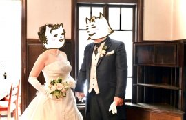 ブランセル成婚ウェディングフォト