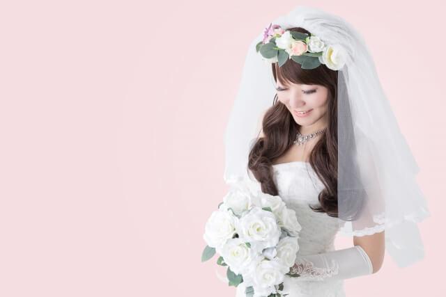 ブランセルブログ花嫁