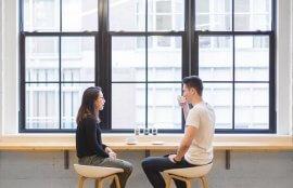 婚活デートお見合い会話
