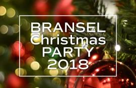 ブランセルクリスマスパーティ