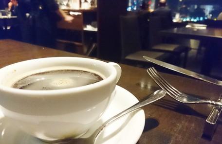 お見合いコーヒー