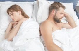 結婚とセックスの悩み
